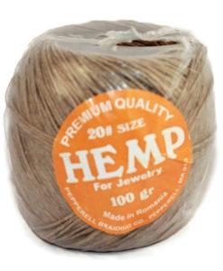 Hemp Cords