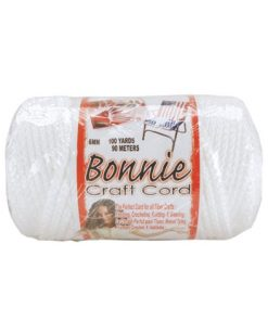 Bonnie Braided Macrame Cords