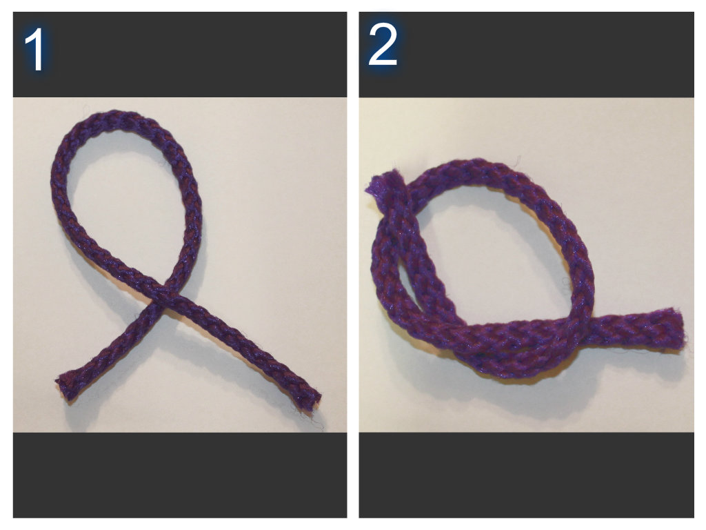 Learn Macrame Knotting Techniques ⋆ Simply Macrame