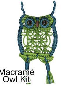 Deluxe-Macrame-Owl-Kit
