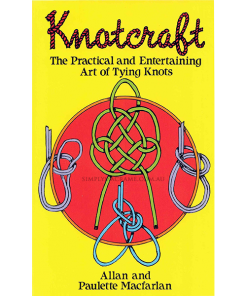 Knotcraft Front Cover Shop Icon