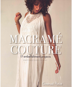 Macrame Couture Front Cover Shop Icon