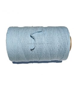 Australian-Natural-Cotton-Cord-Pastel-Blue-3mm