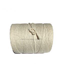 Natural-Cotton-Cord-4mm-2KG