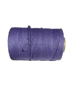 Natural-Cotton-Cord-4mm-Purple