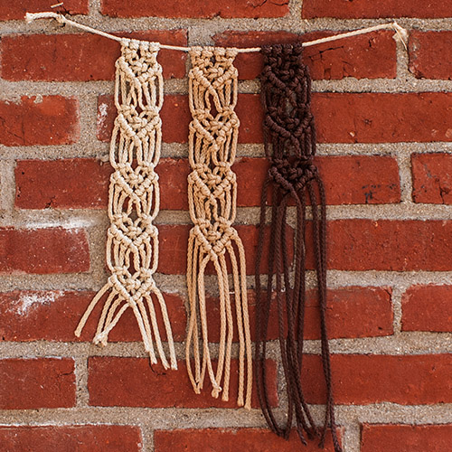 macrame wall hanging kit macrame wall hanging kit simply macrame 9578